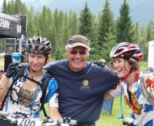 Kootenay Krusher Mountain Bike Race