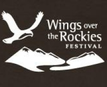 Wings Over the Rockies - Bird Festival
