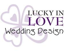 Lucky in Love Wedding Design